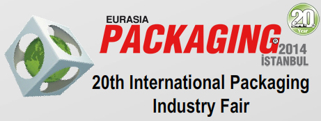 Eurasia Packaging (September 12-18, 2014)